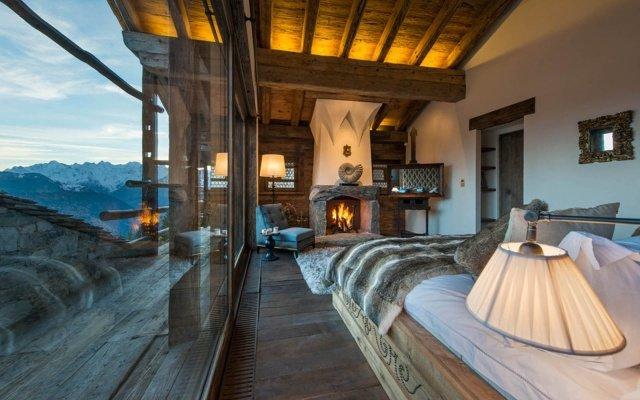 d coration de chalet scandinave ou savoyarde immobilier meg ve. Black Bedroom Furniture Sets. Home Design Ideas