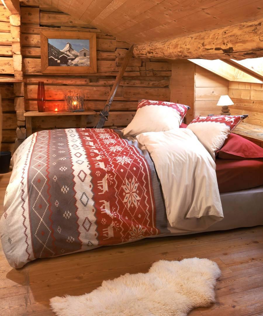 decoration chambre savoyarde 045735 la meilleure conception d 39 inspiration pour. Black Bedroom Furniture Sets. Home Design Ideas
